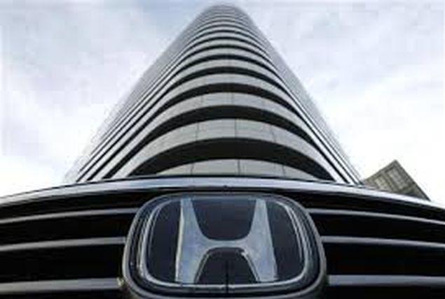 """""""هوندا"""" تعلن سحب 160 ألف سيارة من الأسواق اليابانية بسبب عيوب فنية"""