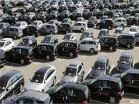 46.6 % تراجعًا في مبيعات السيارات