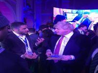 نفهم : الاهتمام البريطاني بمجال ريادة الأعمال المصري سيفتح أفاقاً جديدة للتعاون مع الشركات العالمية