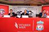 تطوير مصر تعقد اتفاقية  شراكة  مع نادي ليفربول الإنجليزي