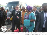 """""""جنرال موتورز مصر"""" تتعاون مع """"MCV"""" لإنتاج وتصدير سيارات المينى باص إلى غانا وتصدر قطع غيار محلية الصنع لفيتنام وجنوب أفريقيا"""