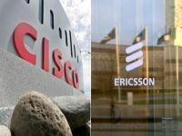 إريكسون وسيسكو تعززان شراكتهما الاستراتيجية لتطوير حلول مبتكرة لشبكة الاتصال اللاسلكي واي فاي