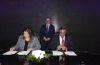 """وزير الاتصالات يشهد توقيع اتفاقية تعاون بين """"ايتيدا"""" و""""هيئة قناة السويس""""لتقديم خدمات التوقيع الالكتروني"""
