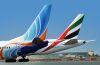 إبرام شراكة وتعاون واسع النطاق بين طيران الإمارات وفلاي دبي