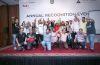 """""""إنجاز مصر"""" تُكرم شركة """"بيبسي كولا مصر"""" وتمنحها جائزة """"الشركة الأكثر نشاطاً"""" لدورها التطوعي في تنمية مهارات الطلبة وتطوير المجتمعات"""