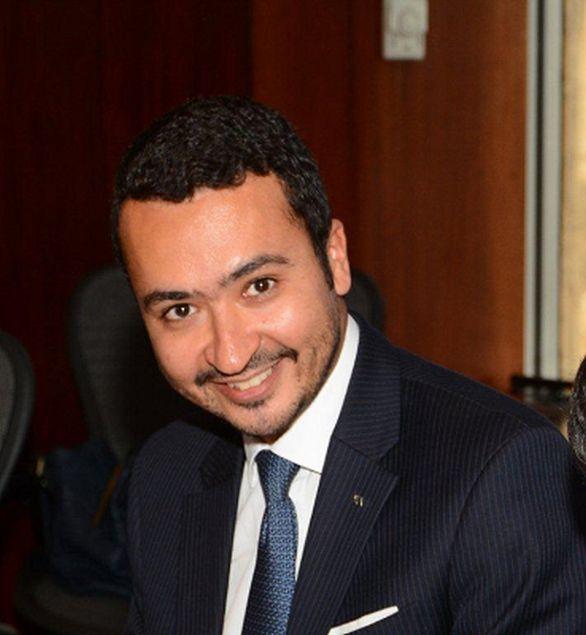 حسن الشبراويشي رئيسًا تنفيذيًا للابتكار بمجموعة أكسا