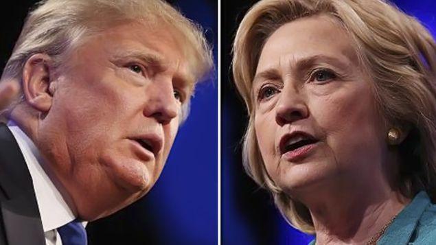 الدكتور محمد النظامي يكتب ..هيلاري VS  ترامب .. الاقتصاد العالمي VS  الدولار