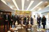 """برعاية """"الأهلى المصرى"""".. """"مرسيليا"""" توقع مذكرة تفاهم مع أملاك الإماراتية لتطوير أحدث مشروعاتها بالقاهرة"""