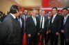 شل توقع عقد شراكة مع مجموعة فيات كرايسلر أوتوموبيلز (FCA)