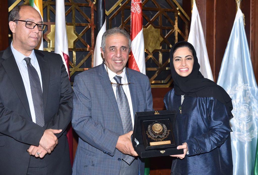 المملكة تترأس أول رابطة للمرأة العربية في القطاع البحري