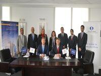 الإمارات دبي الوطني مصر يقترض 125 مليون دولار من البنك الأوروبي لإعادة الإعمار والتنمية