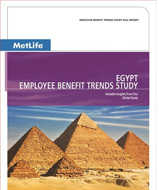 متلايف لتأمينات الحياة تنظم أول دراسة بحثية حول تأثير المزايا الوظيفية فى مصر