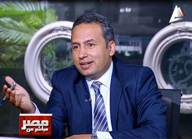 """محمد سويد يكتب ..  قمة """"سلمان والسيسى"""" تشكل مستقبل المنطقة ..وقوي اقليمية تعبث بملف العلاقات المصرية السعودية"""
