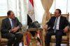 وزير الاتصالات يبحث مع سفير ارمينيا بالقاهرة التعاون في مجالات تكنولوجيا المعلومات والاتصالات