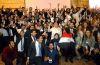 اورنچ مصر تعلن عن المراكز الاولي الفائزة في مسابقة  ايناكتس للمشروعات التنموية