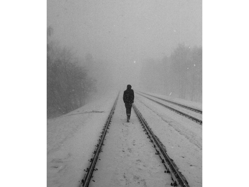 A ti, te quise hasta el mismísimo fin del mundo, para darme cuenta que no valías la pena...🙁