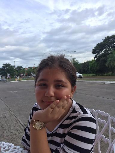 Amelia Anais