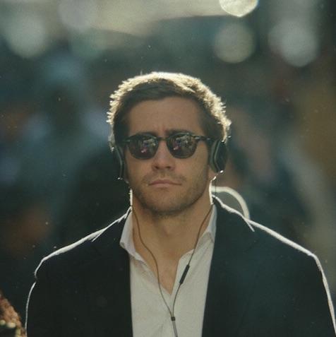 Actor spotlight: Jake Gyllenhaal