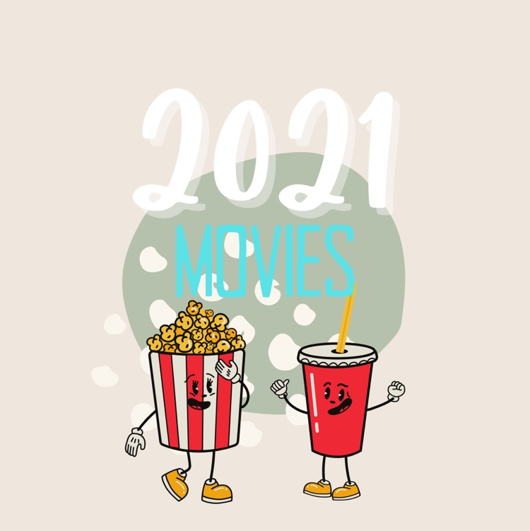 2021 in Movies