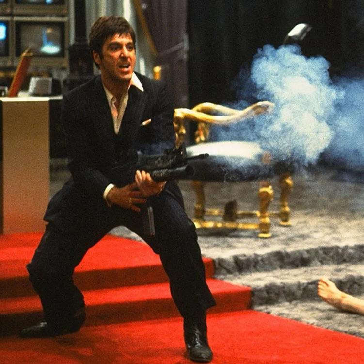 Actor spotlight: Al Pacino