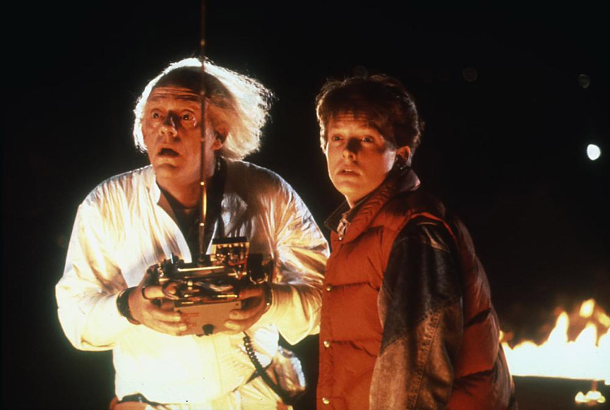 Back to the Future (Films)
