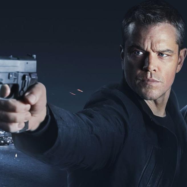 The Complete Bourne