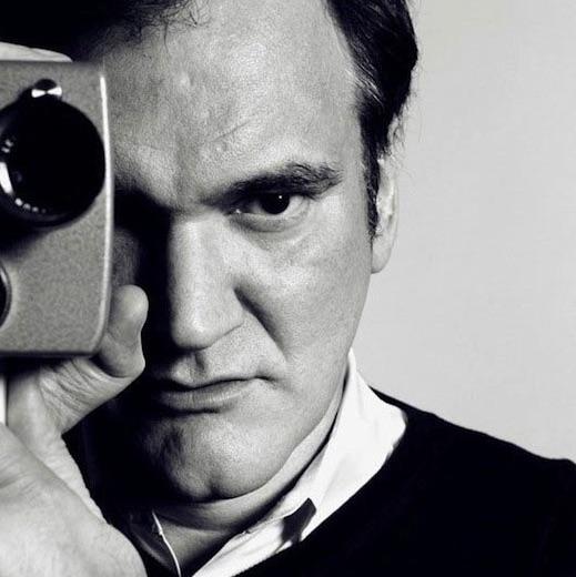 Tarantino - The Realer than Real Universe