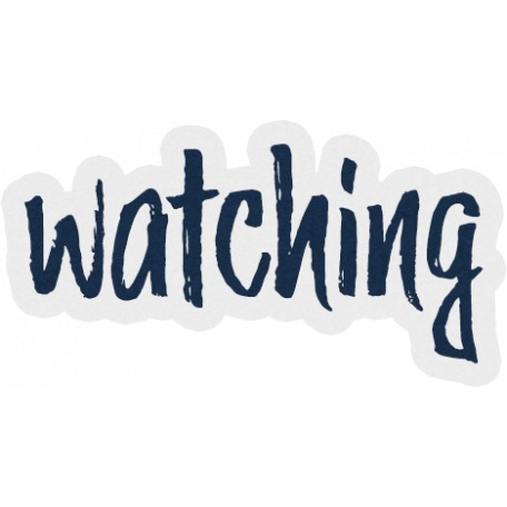 TV Shows - Currently Watching