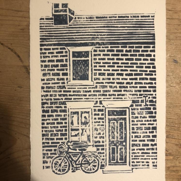 Gwydir Street Fridge List