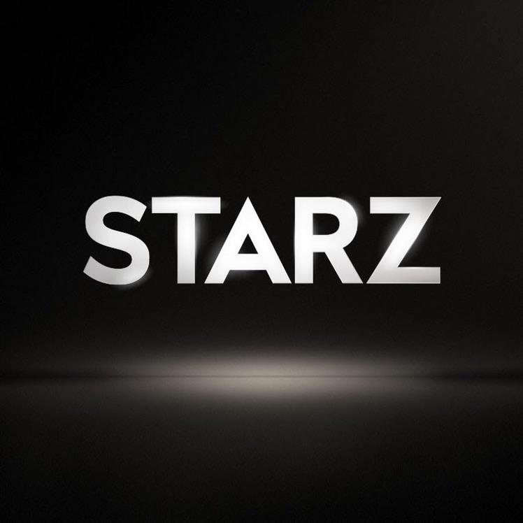 STARZ TV SERIES