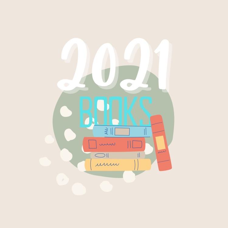 2021 in Books