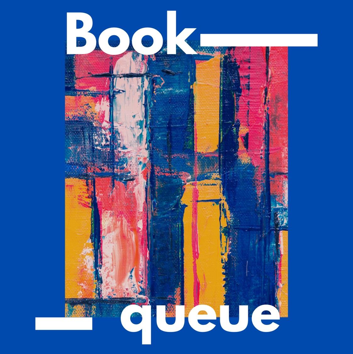 Book queue