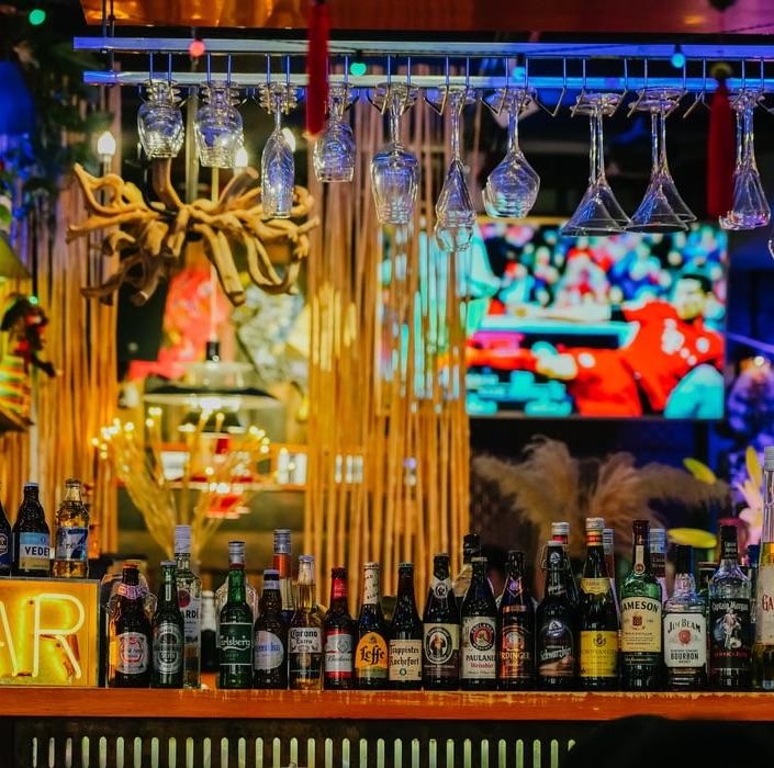 My Secret London Bars 🤫