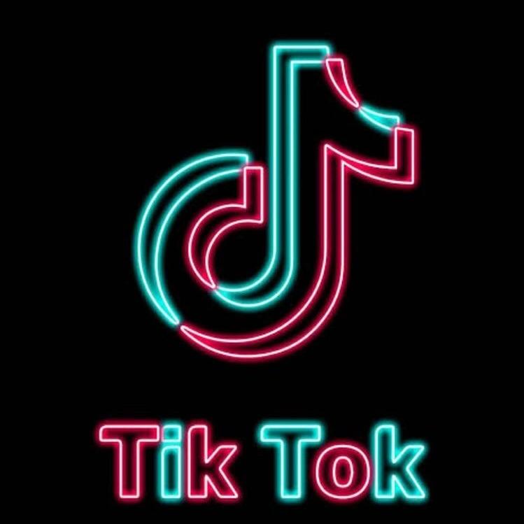 TikTok told me to watch
