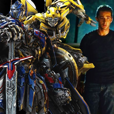 Transformers Timeline