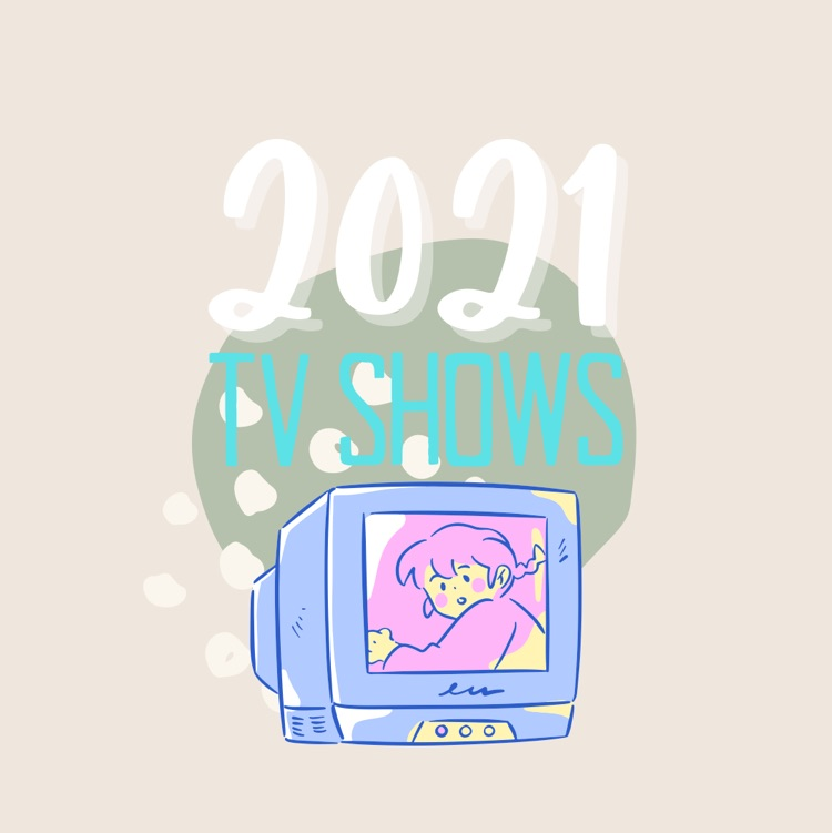 2021 in TV Shows