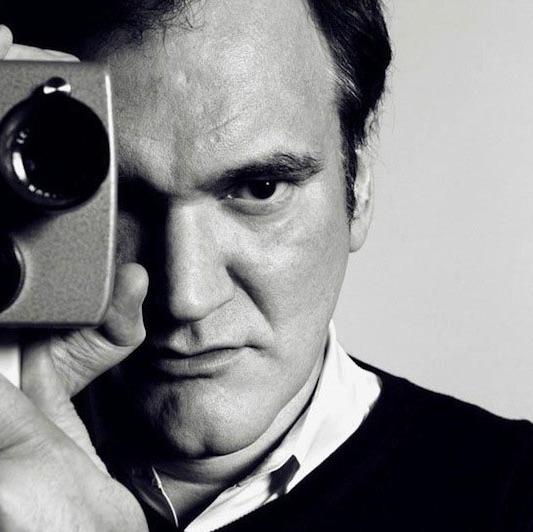 Tarantino - The Movie Movie Universe
