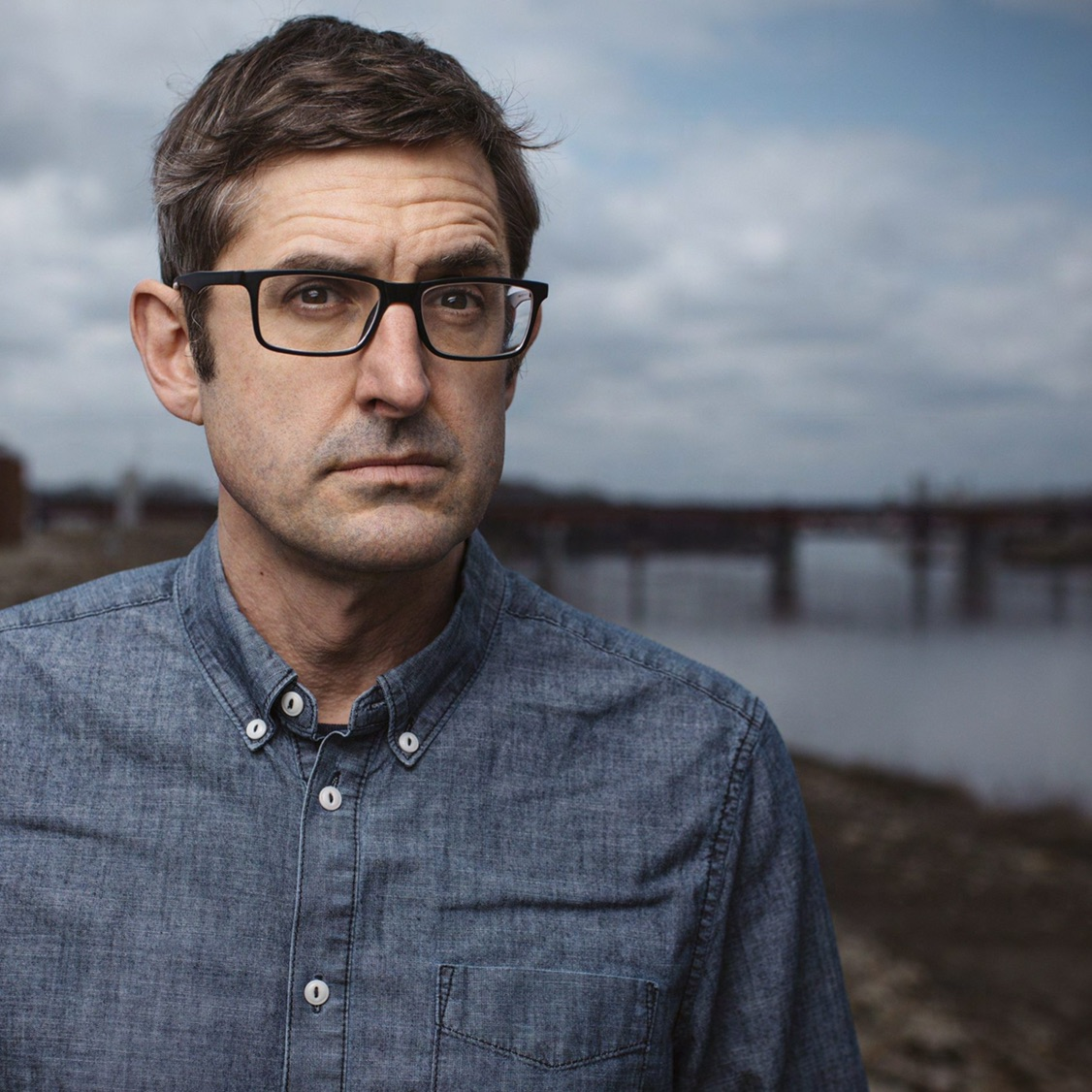 Louis Theroux TV Series