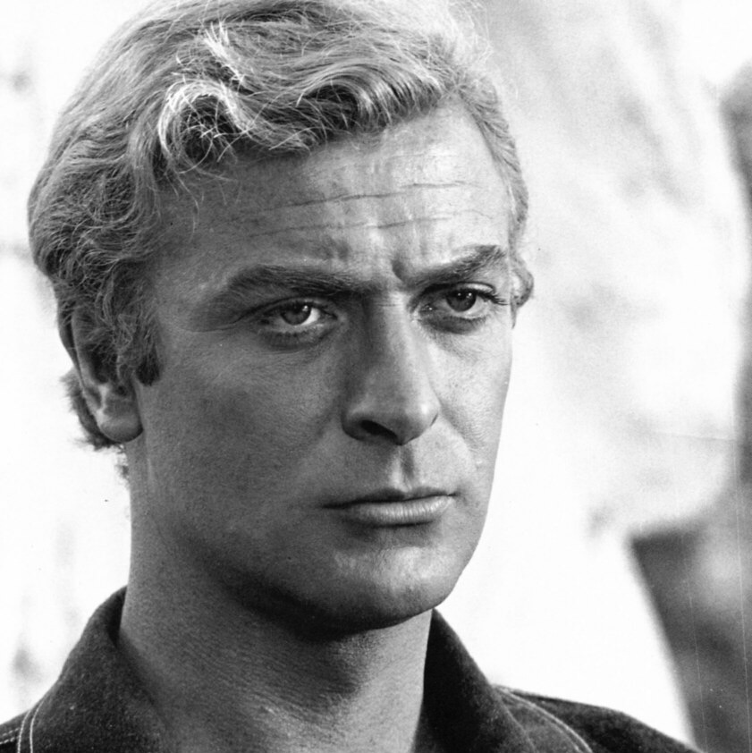 Top 50 Michael Caine movies