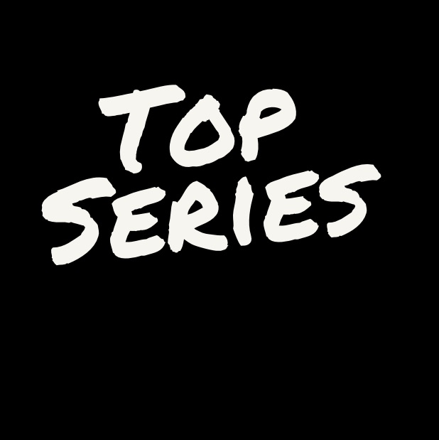 All - time top series