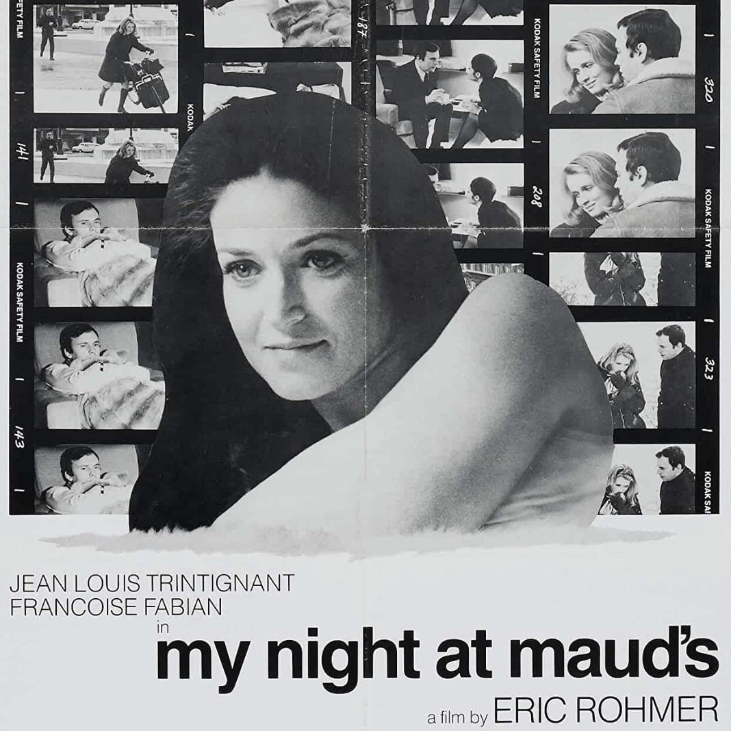 Ma Nuit Chez Maıd