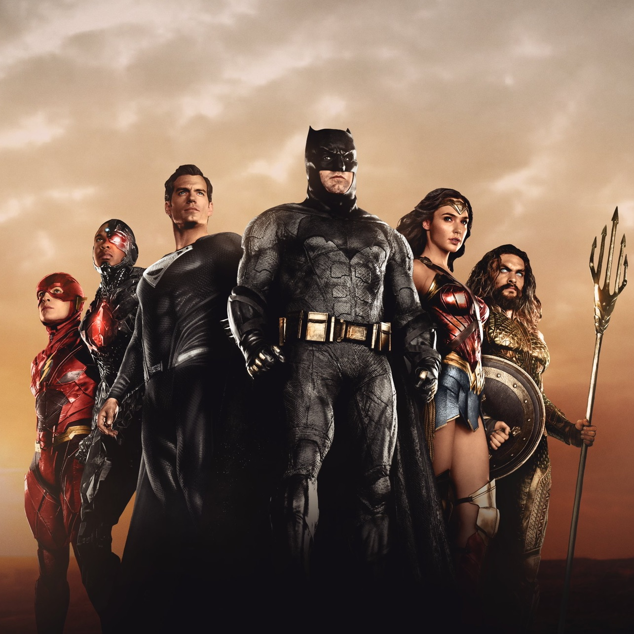 Every Movie from DC Extended Universe