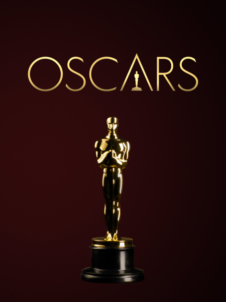 Oscar Nominated from 2012
