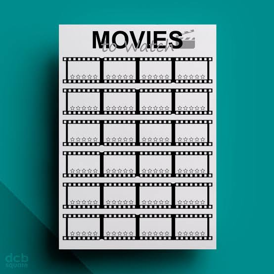 Watchlist (Movies)