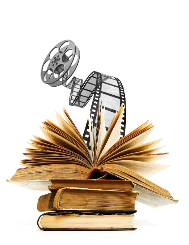 Movies that were books