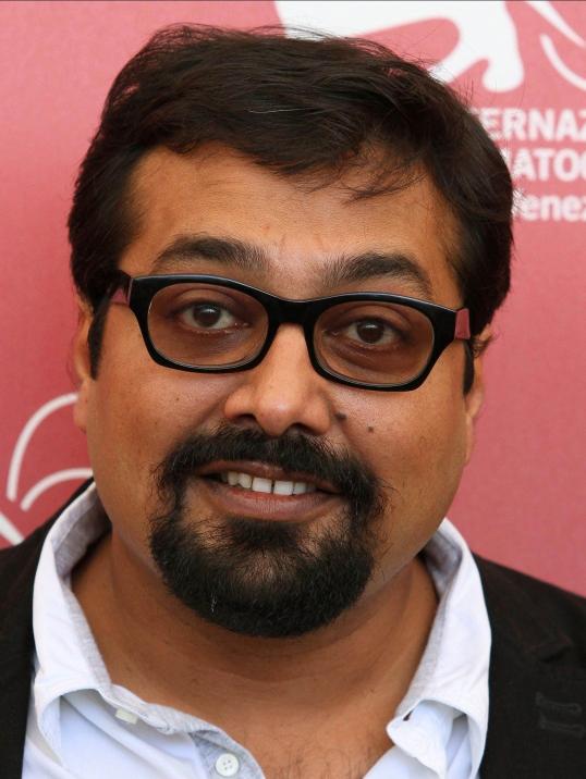 Witnessed - Anurag Kashyap Sir's edition