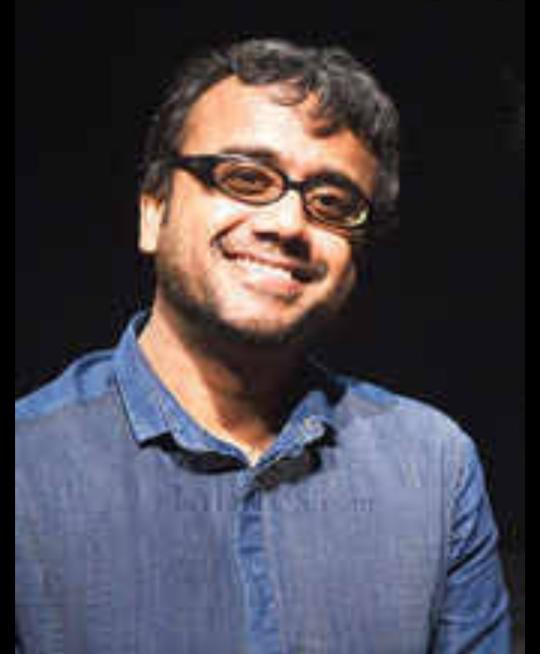 Magic- Dibakar Banerjee Sir