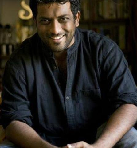 Giggles- Anurag Basu Sir