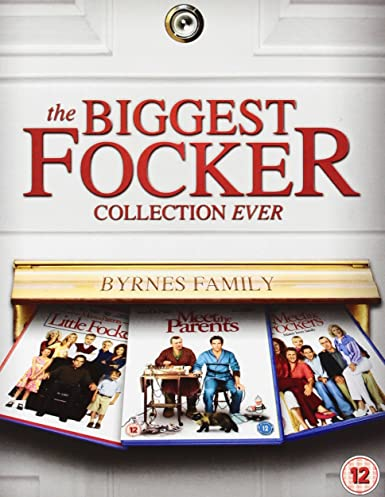 The biggest Focker collection