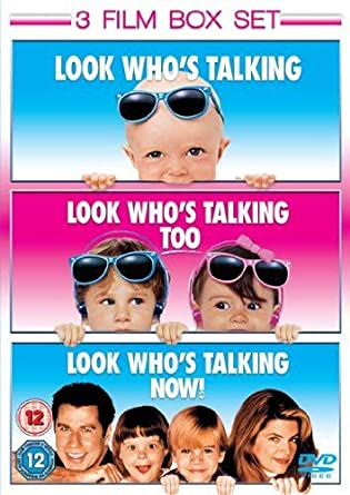 Look who's talking collection